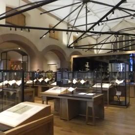 Molsheim - la Bibliothèque humaniste